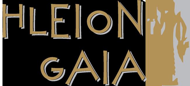 Hleion Gaia - Wines
